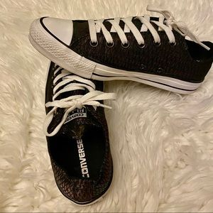 Converse CTAS OX Women's Shoes Size US 8 Multi